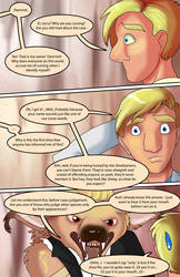 [Diplomatic Immunity] Page 9