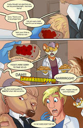 [Diplomatic Immunity] Page 12