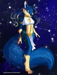 [Heavenly Anthros] Vulpecula