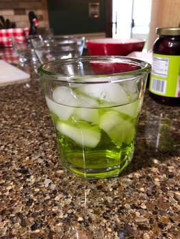 [Recipe] Sake Cocktail