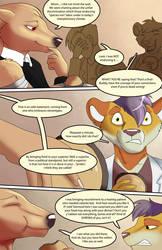 [Diplomatic Immunity] Page 14