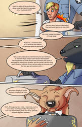 [Diplomatic Immunity] Page 15