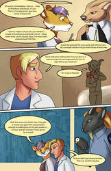 [Diplomatic Immunity] Page 16