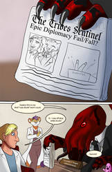 [Diplomatic Immunity] Page 72