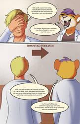 [Diplomatic Immunity] Page 74
