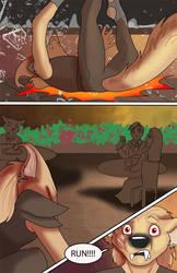 [Diplomatic Immunity] Page 77