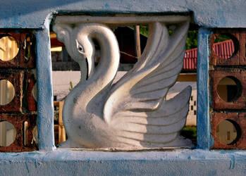barns-en swan
