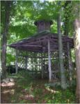barns-en deep in the woods II