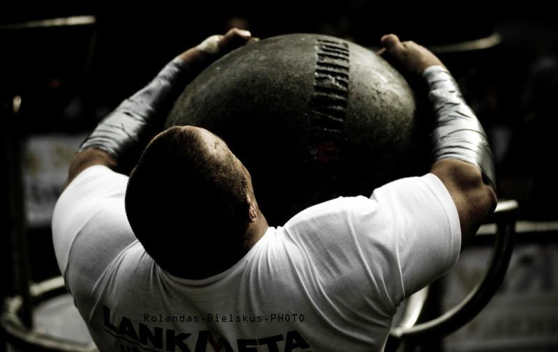 true Strongman by ronald007 on DeviantArt