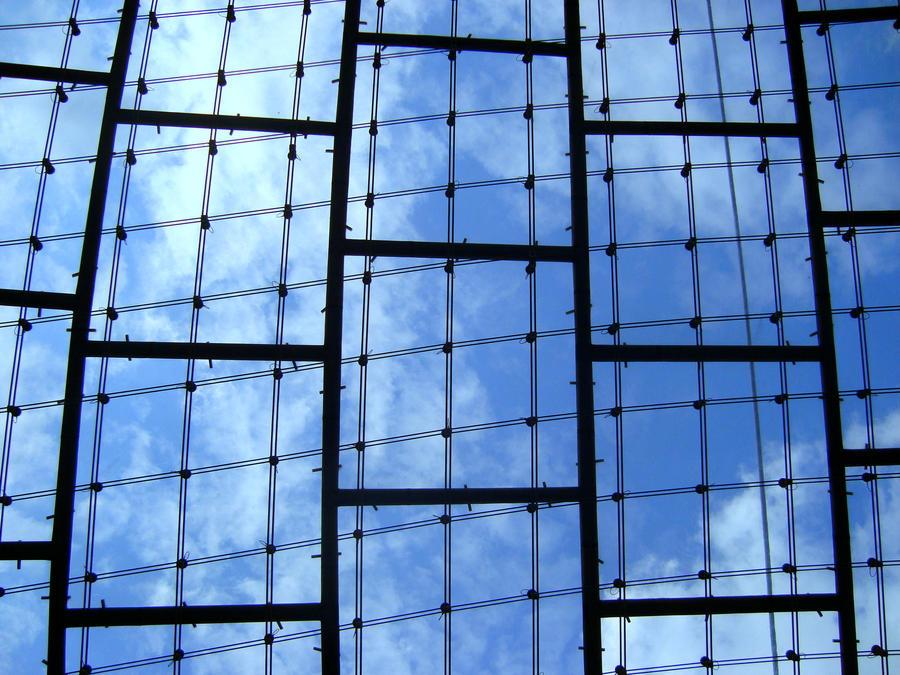 Good Bye Blue Sky by stefanpriscu