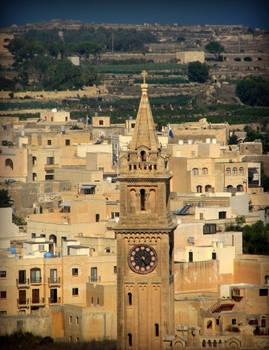 Architecture in Malta