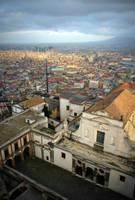 Naples 7 by stefanpriscu