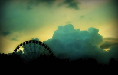 Spinning Dreams by stefanpriscu