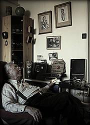 Memories On Vinyl by stefanpriscu