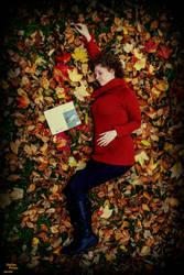 Autumn Dream by stefanpriscu