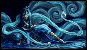 Ming-Hua -- Waterbending