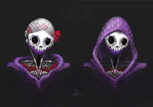 Sombra Uncloaked