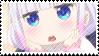 Maid Dragon Stamp - Kanna Oooh! by ManaManami