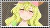Maid Dragon Stamp - Lucoa
