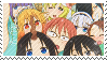 Maid Dragon Stamp - Group pic by ManaManami