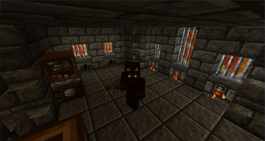Minecraft Forge by Ima...