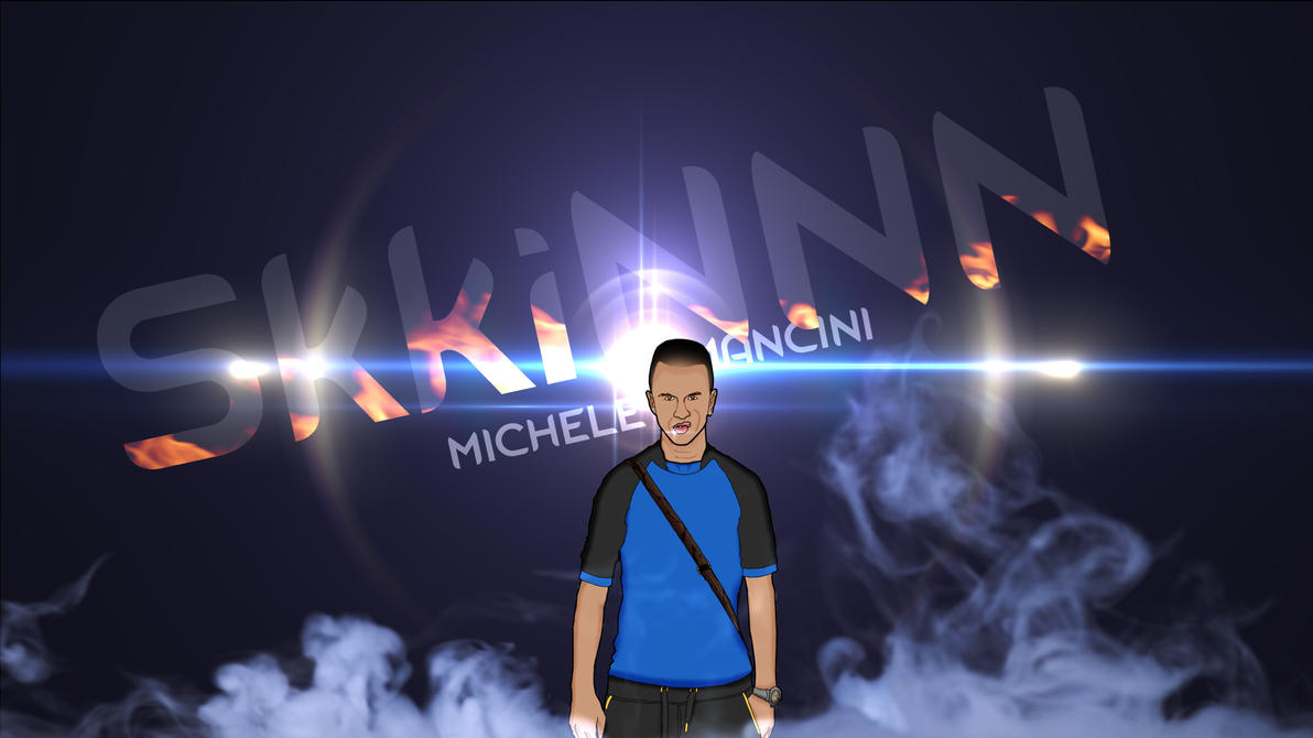 Michele SkkiNNN Mancini Background HD by exampledesign