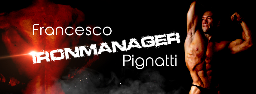 Ironmanager Facebook Cover by exampledesign