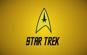 Star Trek Wallpaper by berianlowe