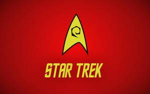Star Trek Wallpaper 3 by berianlowe