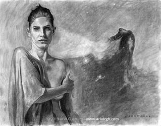 Horsehead by ArielRGH