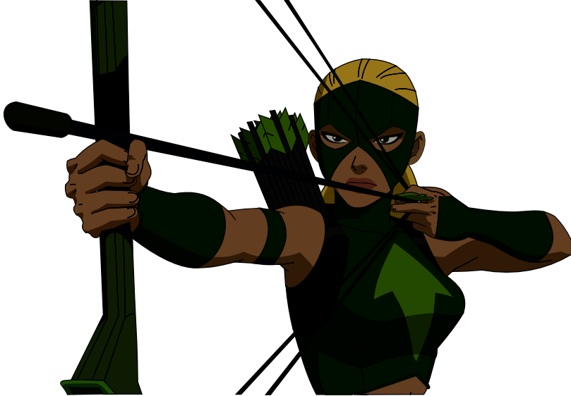 Artemis - Young Justice by 1984neptune on DeviantArt