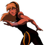 Wonder Girl - Young Justice