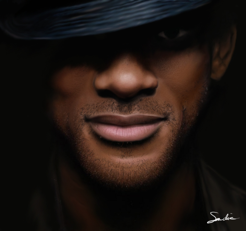 Will Smith by mme-tete-en-lair