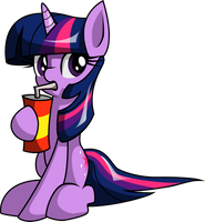 Best Pony Vector 3 by mindofnoodles