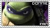 Donatello Stamp