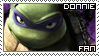 Donatello Stamp by Miha85