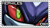 Mephiles Stamp by Miha85