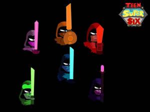 TSS - Defenders of the Light