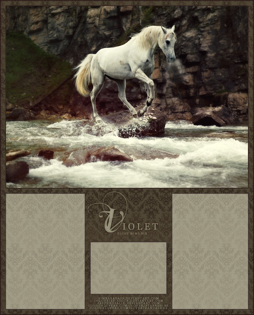 gray water by renderedsublime
