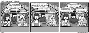 In Cars With Others 2