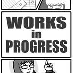 Works in Progress Logo