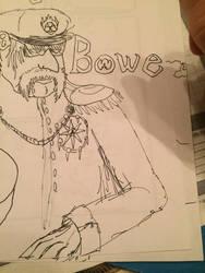 General Stanley Bowe by Rogay