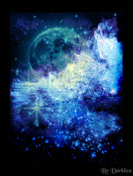 Moon Winter by Digital-Media-Club