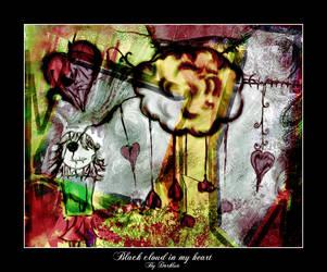 Black Cloud In my Heart by Digital-Media-Club