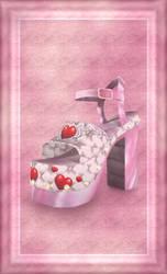 ::Heart and Sole:: by Digital-Media-Club
