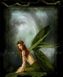 ::Lady Leaf-Hopper:: by Digital-Media-Club