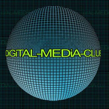 DiGi Orb by Digital-Media-Club