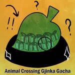Animal Crossing Gjinka Gacha by aeternamemoria