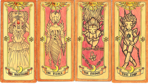 how to play clow cards