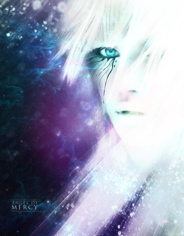 Angel by Pewdie
